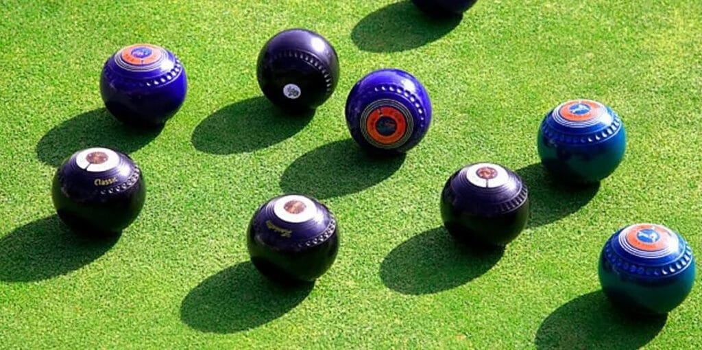 Sports Clubs North Tawton Flat Green Lawn Bowling