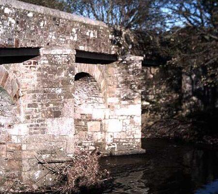 North Tawton History Part 2 Bridge Railway