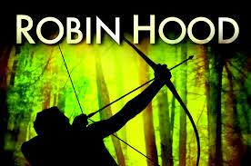 ANTS Robin Hood Pantomime North Tawton