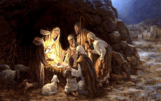Christmas Services North Tawton and Bondleigh