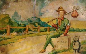 North Tawton Dick Whittington Pantomime