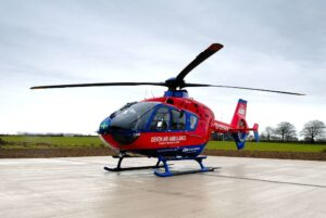 Tamar Valley Male Voice Choir Devon Air Ambulance