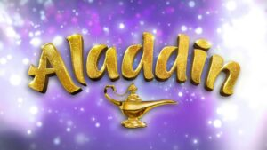 North Tawton Aladdin Pantomime 2019