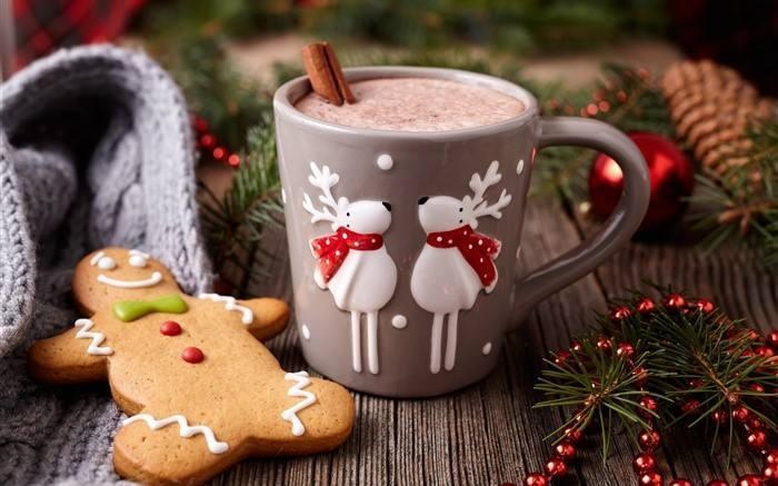 Bondleigh Christmas Coffee Morning