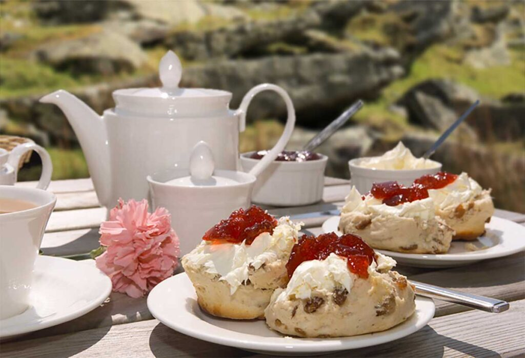 Cafes and Tea Rooms North Tawton Business Directory